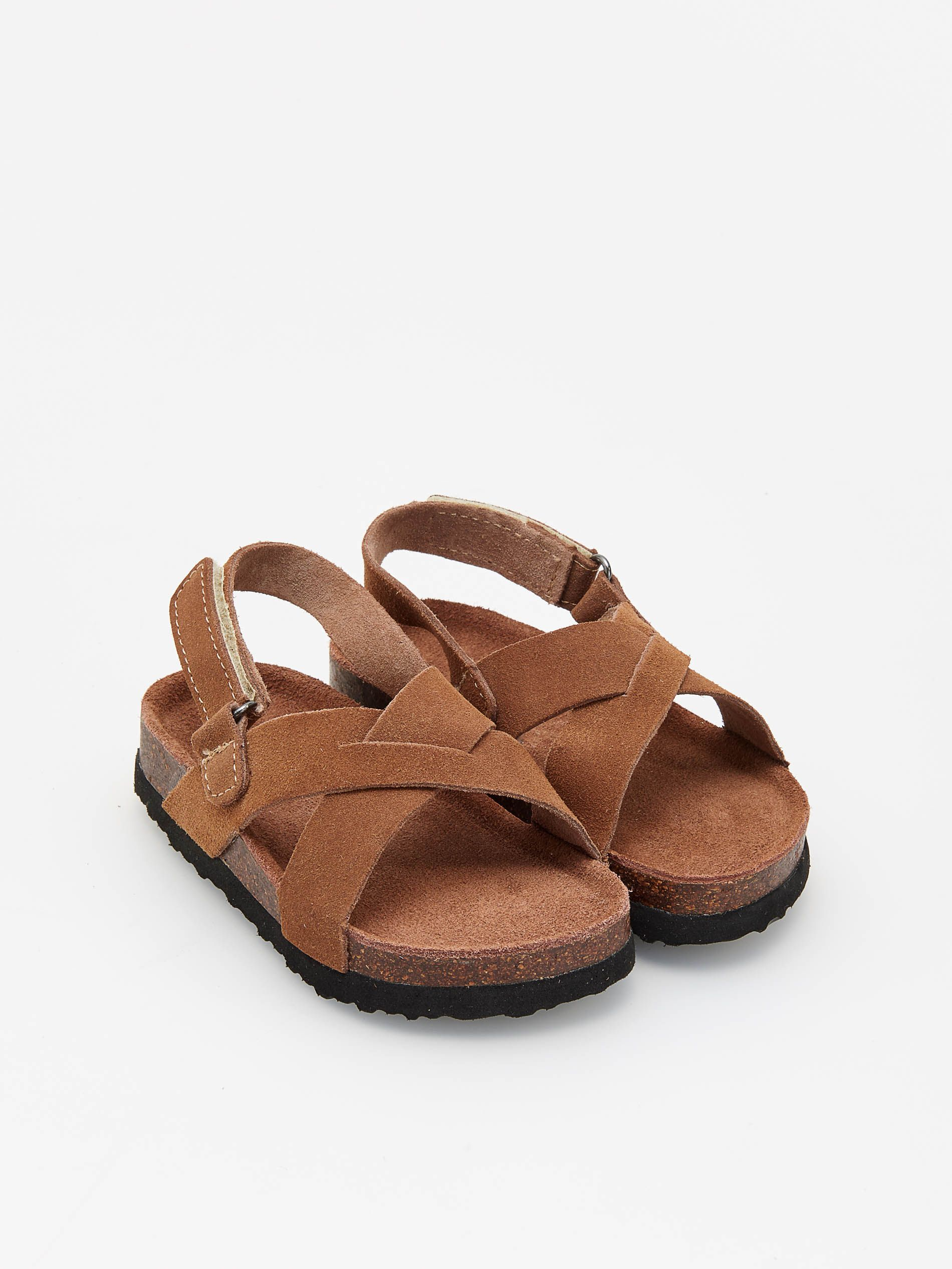Skorzane Sandaly Reserved Vc470 88x Leather Sandals Sandals Shoes