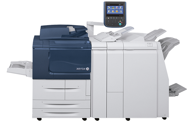 Why To Choose Xerox Digital Printers Instead Of Others Printer