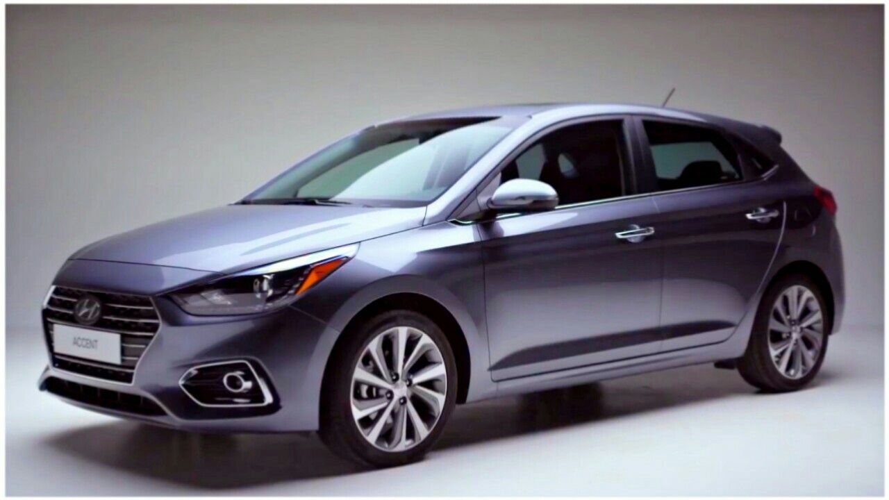 Pin By Raj Agrahari On Cars 2020 In 2020 With Images Hyundai Accent Accent Hatchback Hyundai