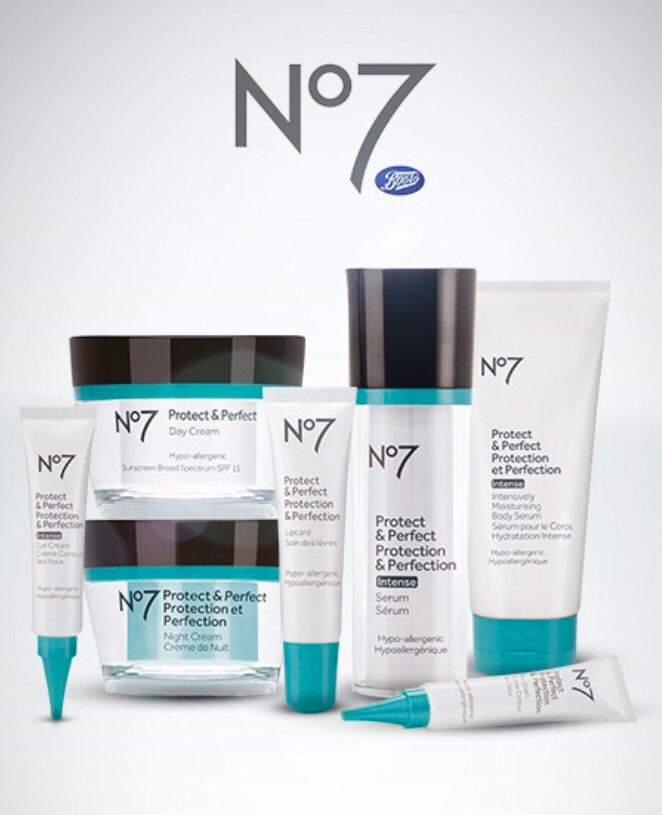 We Are Super Excited About Boots No7 Skincare Coming To Our Store Beautyrestore Flawlessskin Youthful No7 Skincare No7 Boots No7