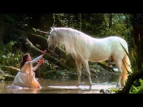 Tangerine Dream - Legend (Extended Soundtrack) - YouTube