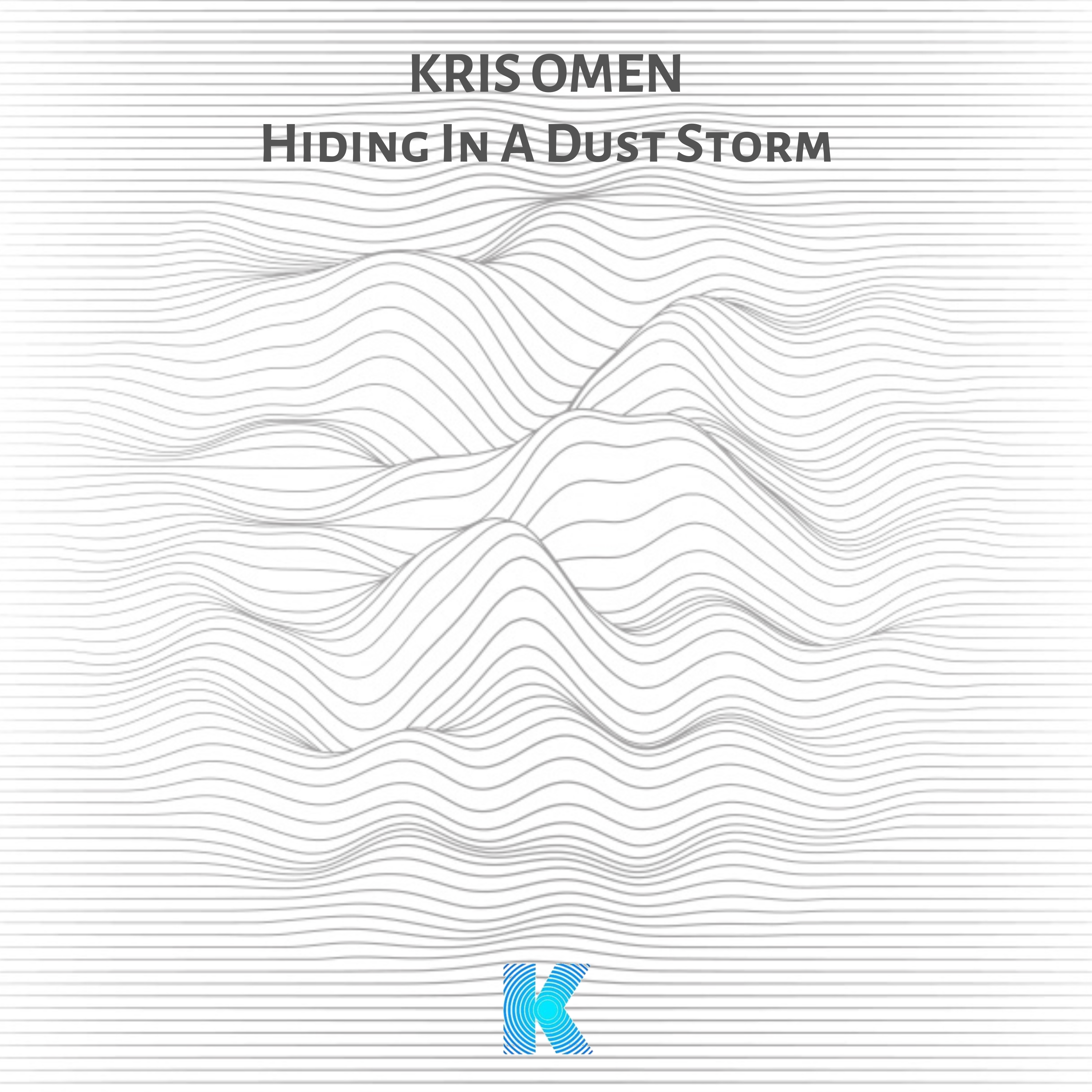 Kris Omen brings brand new EP 'Hiding In A Dust Storm' to Karia ...