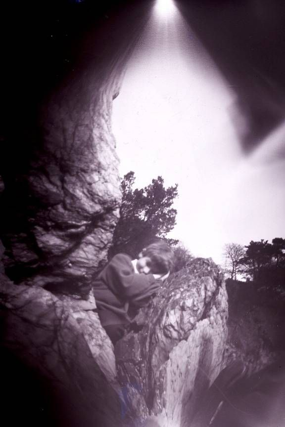 Justin Quinnell: The Wonders of Pinhole Photography · Lomography