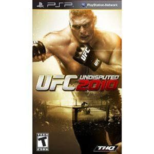 New Ufc Undisputed 2010 Psp Videogame Software To View Further For This Item Visit The Image Link Ps3 Games Games Fighting Games