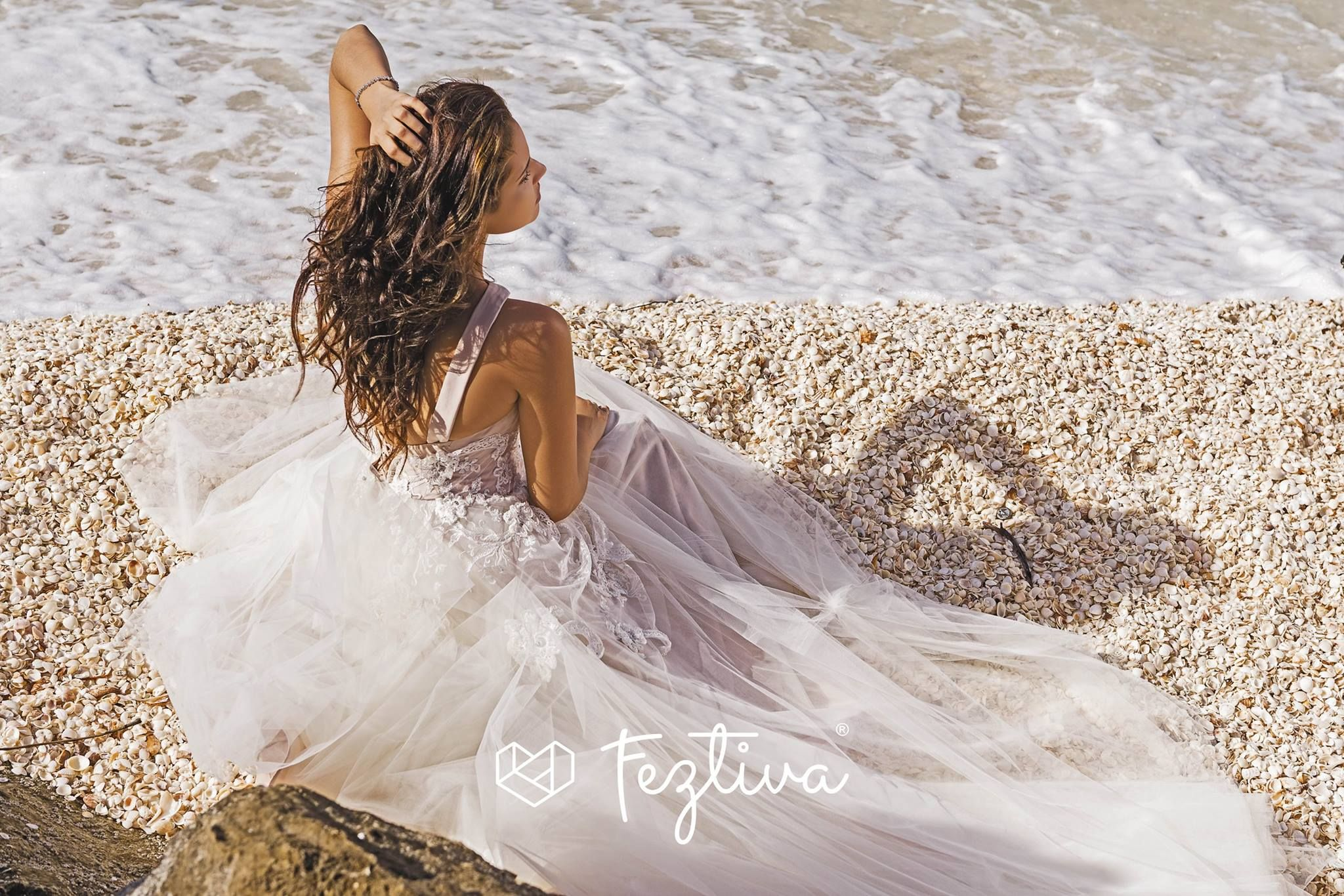 Edición 44, Revista Feztiva, Moda: Love is in the air ...