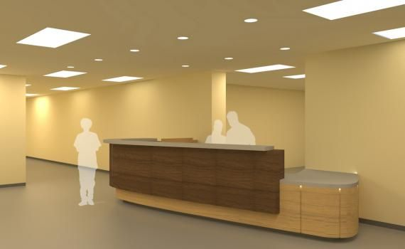 What S The Best Nurses Station Design For Psychiatric Hospitals