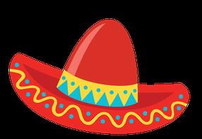 Cinco De Maio Minus Festa Mexicana Mexicano Festa