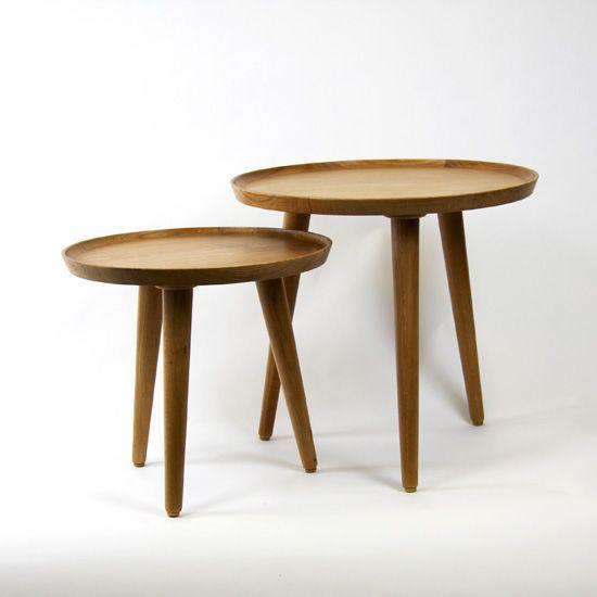 G151 Nordic Side table Set of 2 | furniture | Pinterest | Room ideas ...