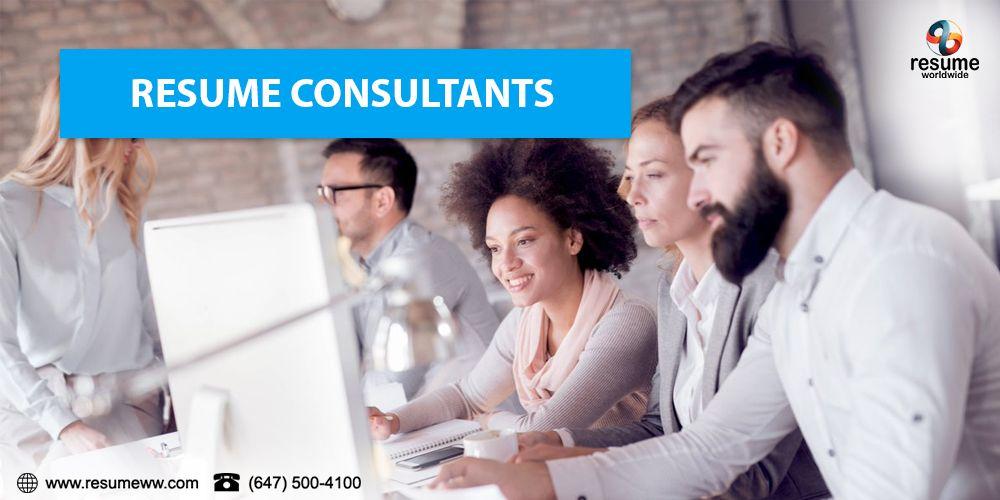 Resume Consultants in 2020 Resume creator, Resume