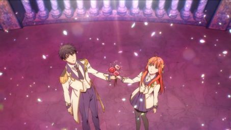 6 Great Reverse Harem Anime Anime, Renaissance, Magic art