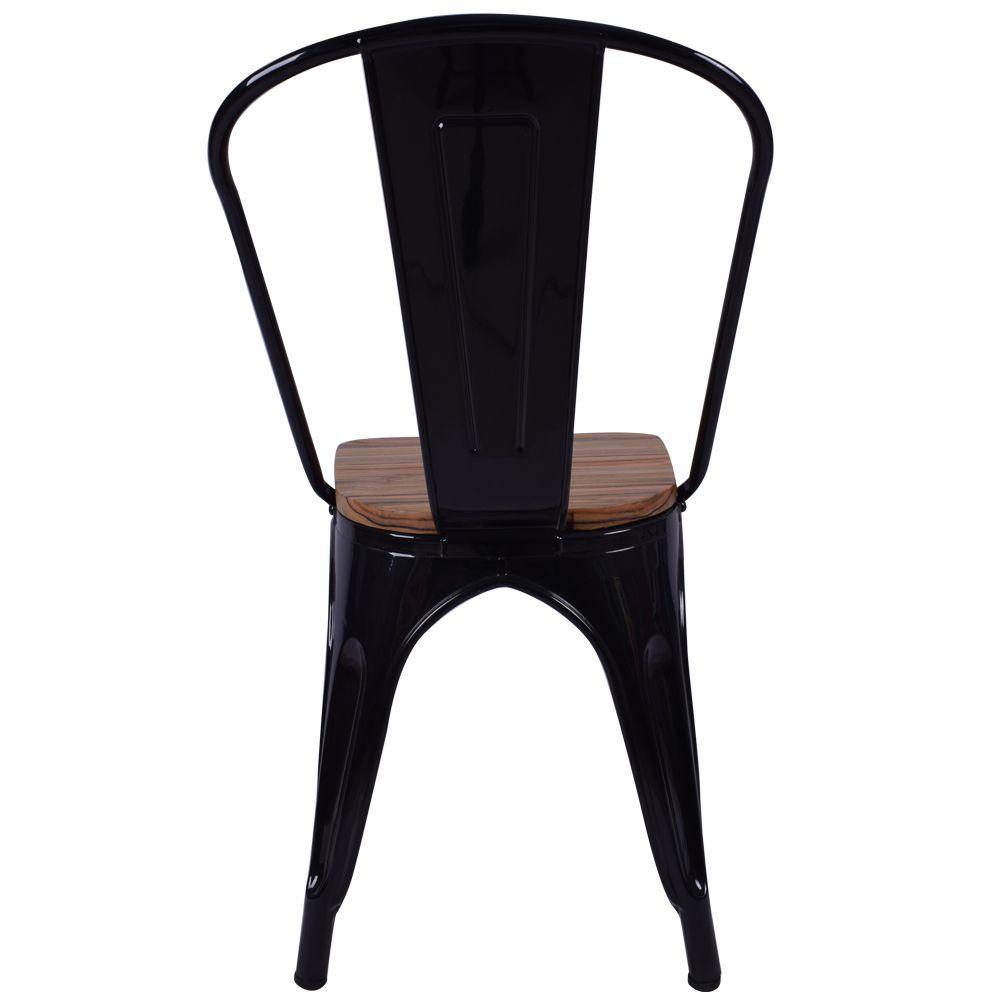Chaise Industriel Chaise Industrielle Mobilier Design Pas Cher Chaise Metal