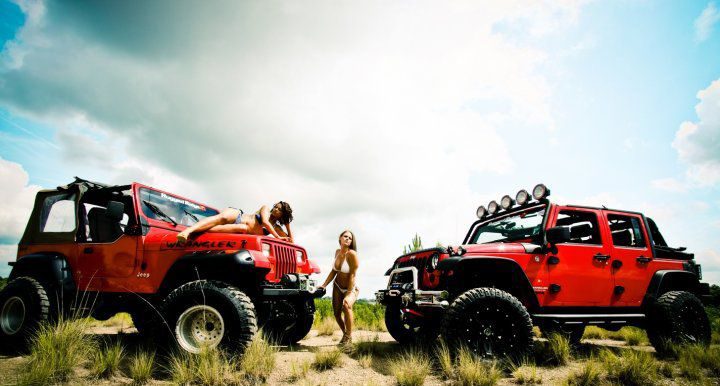 Auto Parts And Jeep Accessories Which You Must Buy For Your Car Or