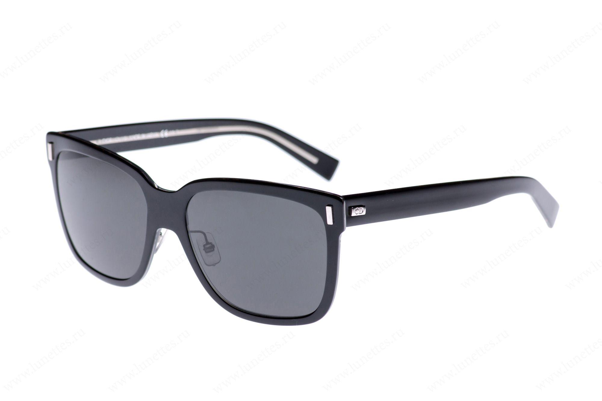 4be0c2b6ba3af Купить солнцезащитные очки Christian Dior Homme BLACKTIE2.0S F 7C5 в  интернет-магазине