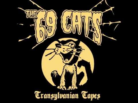 The 69 Cats Werewolves of London