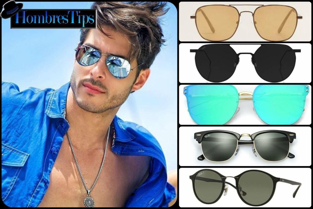 Gafas De Sol Hombre Modelos De Gafas Gafas De Sol Gafas