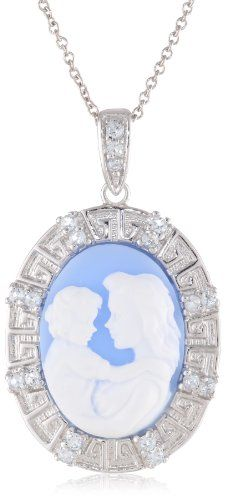 Sterling Silver Blue Topaz and Blue Cameo Mother and Child Pendant Necklace Amazon Curated Collection,http://www.amazon.com/dp/B0055CKKKS/ref=cm_sw_r_pi_dp_rn3ttb0NY0TK6M96