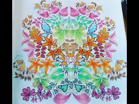 Comment Faire Un Coloriage Anti Stress.Comment Faire Un Degrade Aux Crayons De Couleur Coloriage