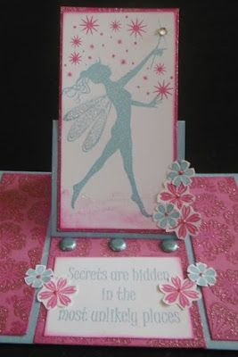 Lavinia Stamps Challenge Email Entries : Julie Sills Challenge 5 May