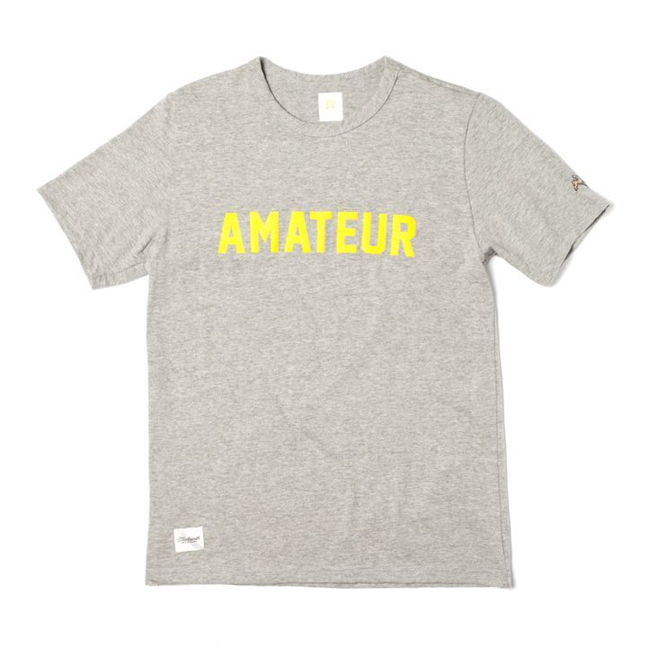 amateur tee