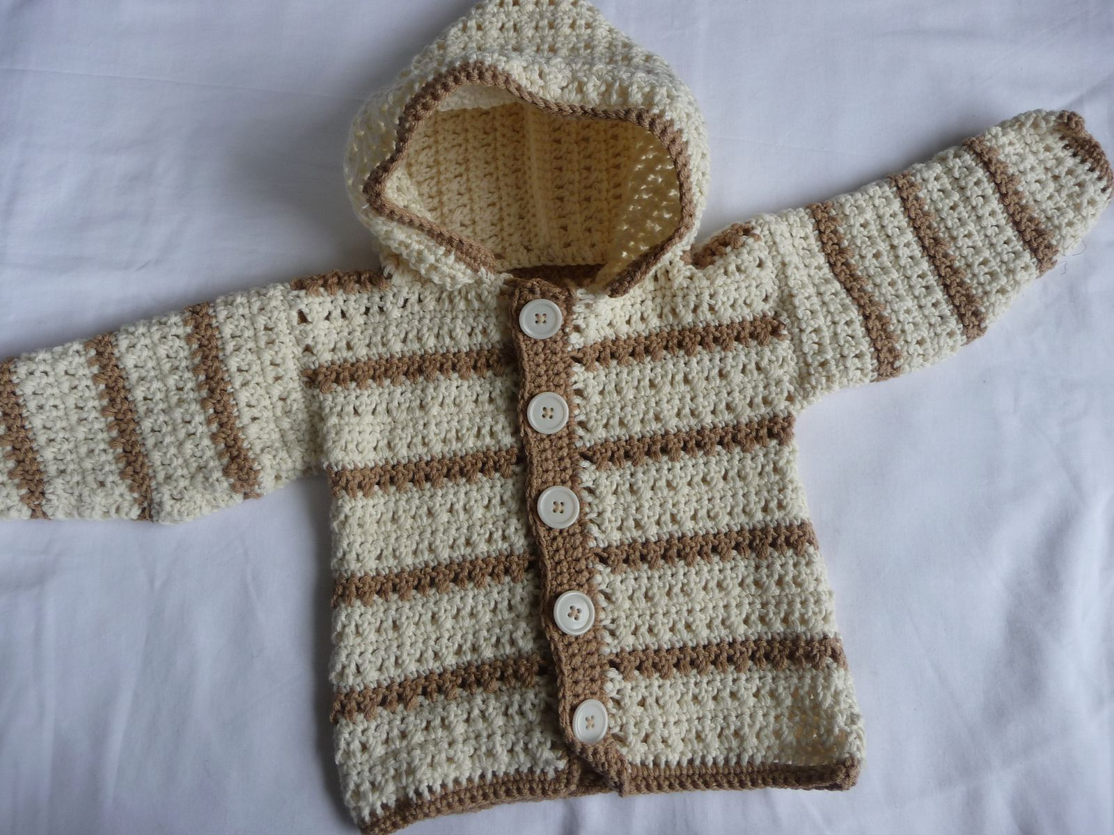 Baby Hoodie Pattern By Michele Maks Baby Things Crochet Baby