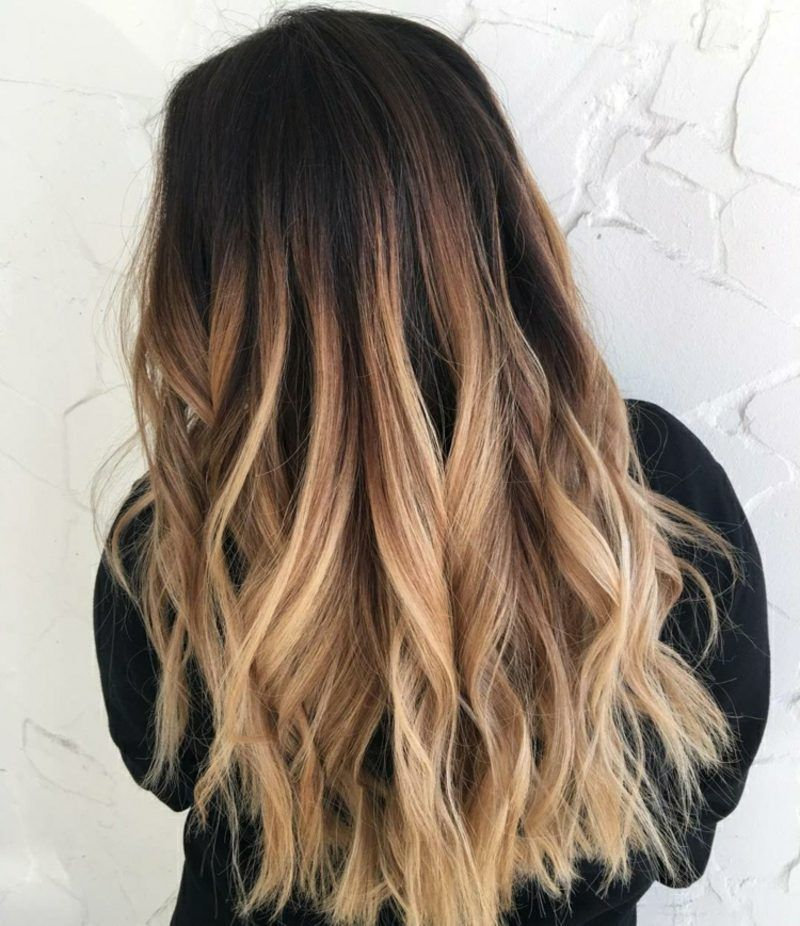 Ombre Hair Coloring 25 Ideas Useful Tips With Images Brown Blonde Hair Brown Ombre Hair Ombre Hair Blonde