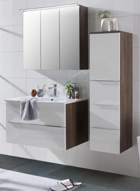 BADEZIMMER 85 cm online kaufen XXXLutz   Badezimmereinrichtung, Bad einrichten, Badezimmer möbel