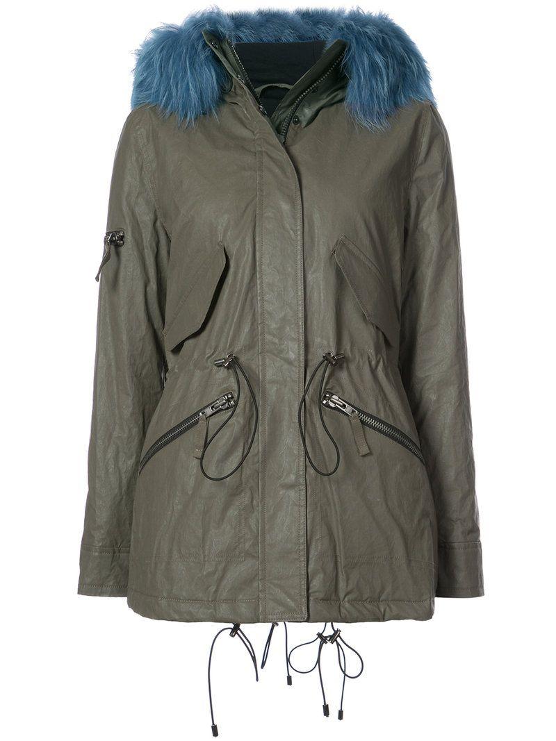 Sam Green Modesens Green Jacket Outerwear Jackets [ 1067 x 800 Pixel ]