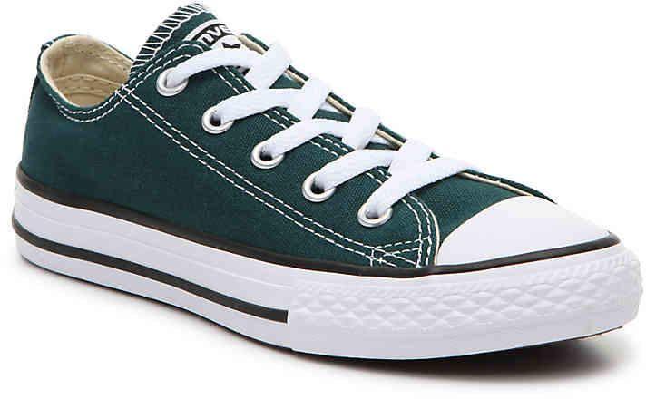 2f56a6013a96 Chuck Taylor All Star Toddler   Youth Sneaker - Boy s  top Converse Season