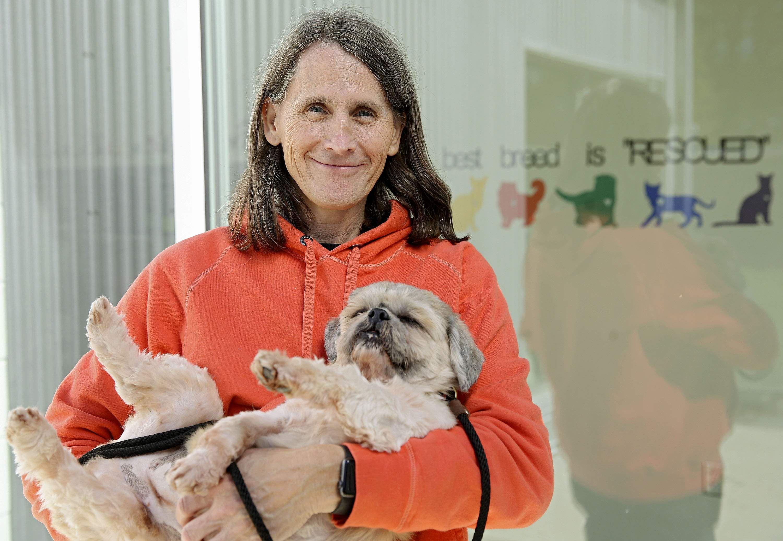 Iowa City Animal Care and Adoption Center new