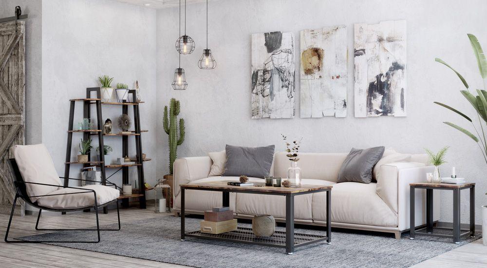 industrial style mbel selber machen schn industrial look wohnzimmer ...