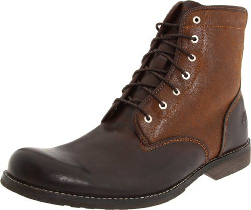 Timberland Men's Earthkeeper City Zip Lace Up Boot | Boots