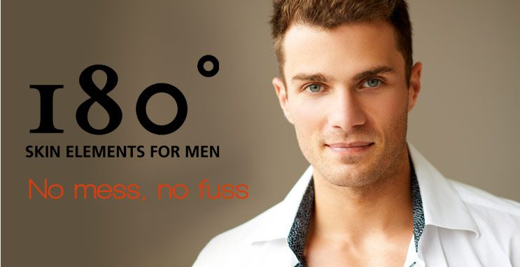 180 Skin Elements Fo Men Skin Care Products Mens Skin Care Best Natural Skin Care Skin