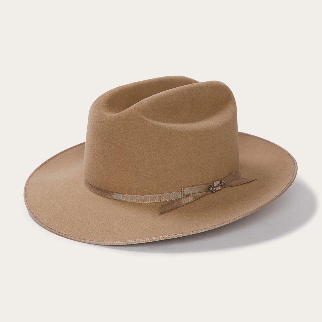 Open Road 6x Cowboy Hat Cowboy Hats Stetson Hat Hat Band