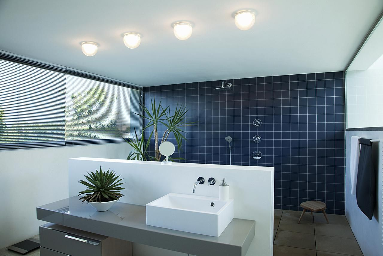 Feng Shui Colors For Bathroom