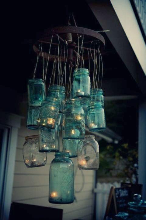 lantern . lights . vintage