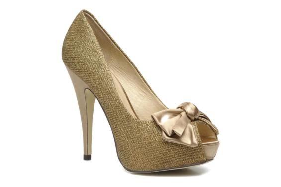 Menbur Hermon S High Heels 3 4 View Shoe Addiction Pinterest Heel