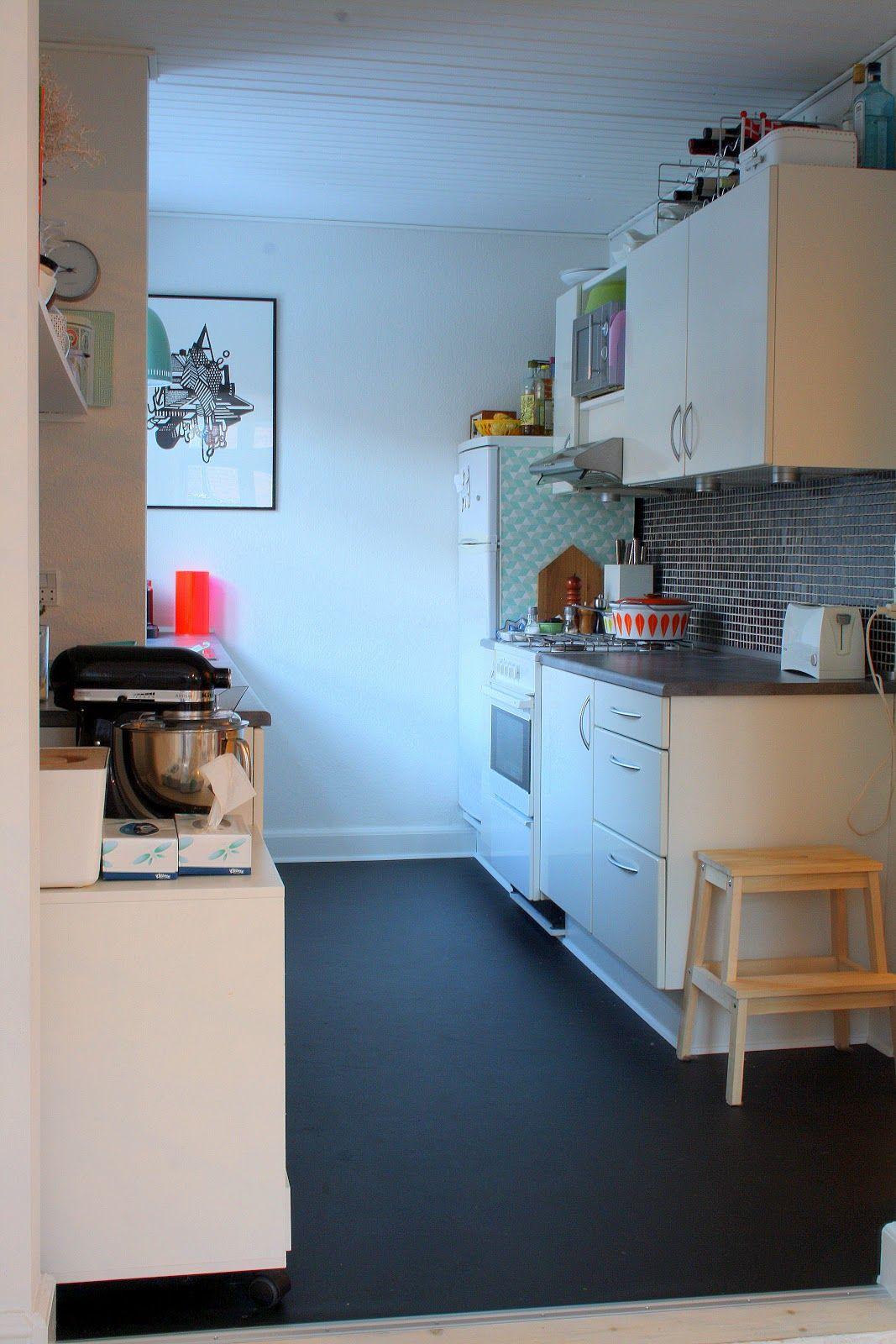 Billedresultat for linoleumsgulv køkken   Home in 2018   Pinterest
