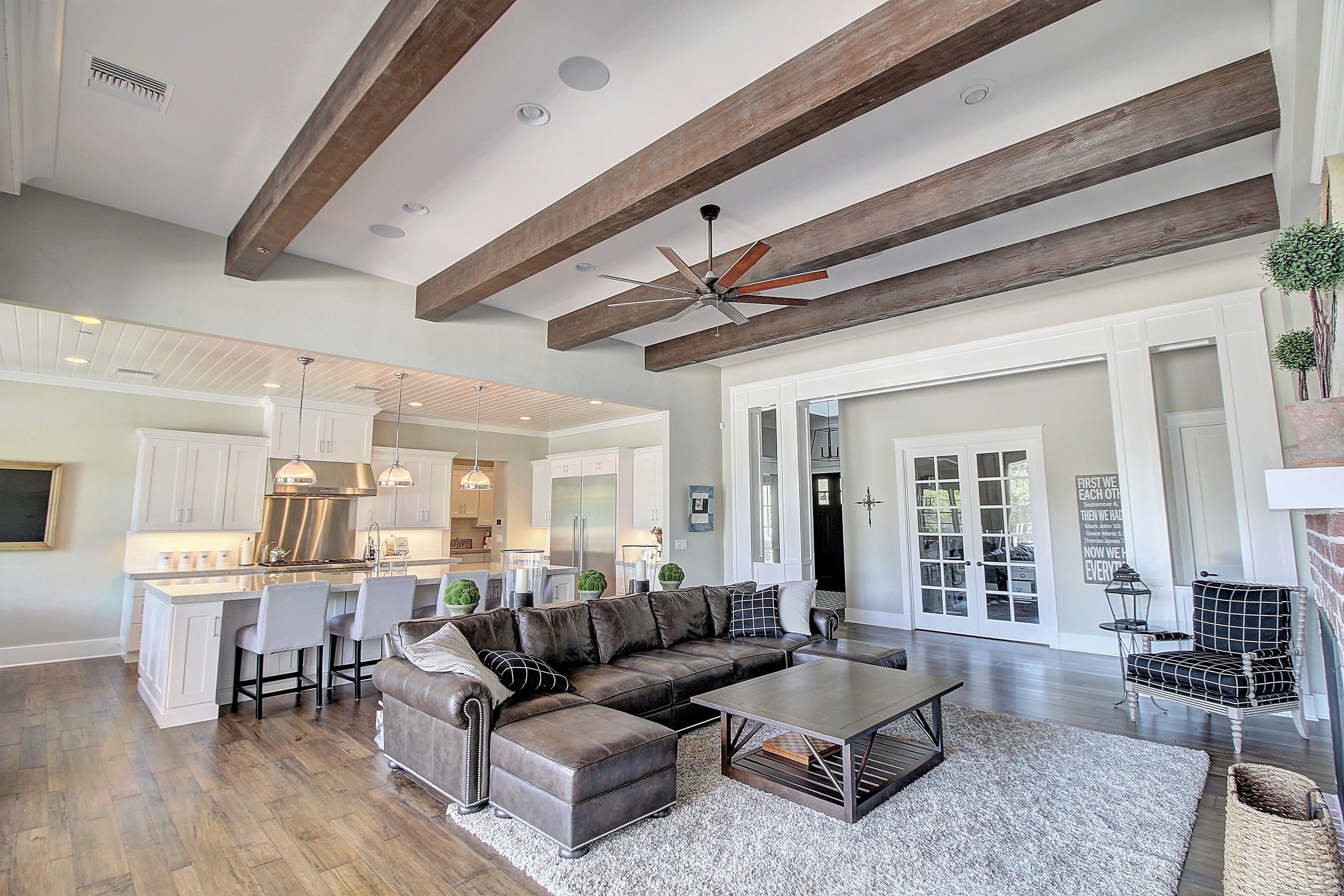 Beams Living Room Wood Beam Ceiling, Wood Beams In Living Room Ceiling