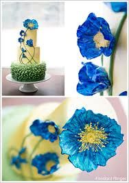 different flowers cake photo - Поиск в Google