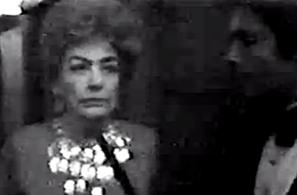 Watch The Last Known Footage Of Joan Crawford Filmed In 1974 Video