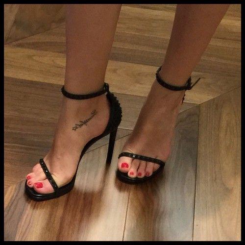 Red Hottest Strappy Sexy ToesStiletto Heelsamp; 2YDEHW9I