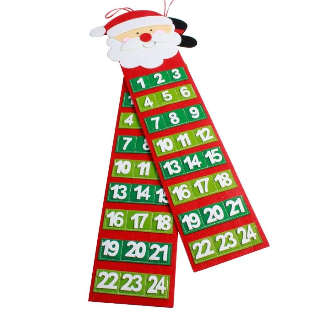 Countdown Calendar In Store in 2020 Countdown calendar