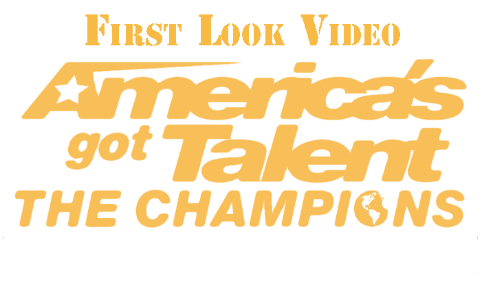 Must Watch America S Got Talent The Champions Season 2 First Look Video America S Got Talent America S Got Talent Champion