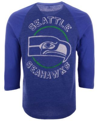 bf0ed4bf Authentic Nfl Apparel Men's Seattle Seahawks End Around Three ...