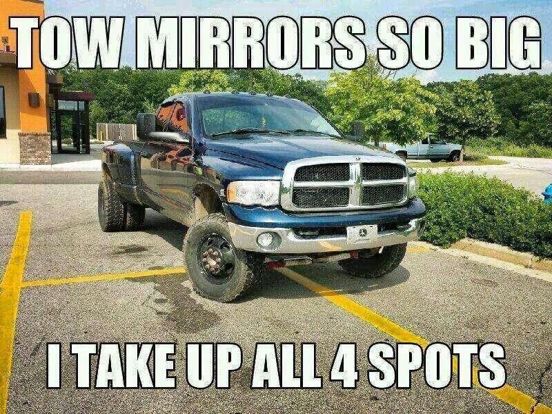 Ford Vs Dodge Ram Jokes Google Search Truck Memes Truck
