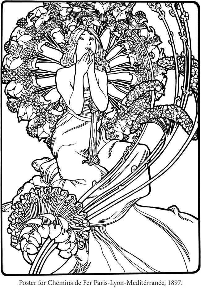 Welcome to Dover Publications | painting-people | Pinterest ...