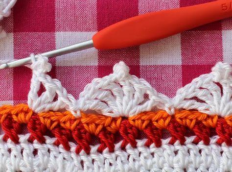 Handwerkjuffie: Granny Madelief - patroon Leuke vrolijke kleurrijke ...