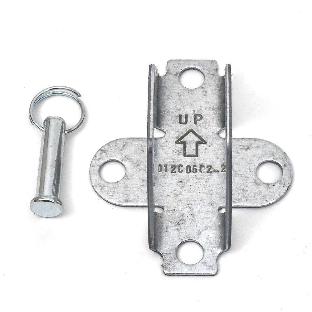 Liftmaster Chamberlain Searsgarage Door Openers 41a5047 Door Bracket Rp 12 50 Sp 6 33 Door Brackets Diy Garage Door Garage Door Repair