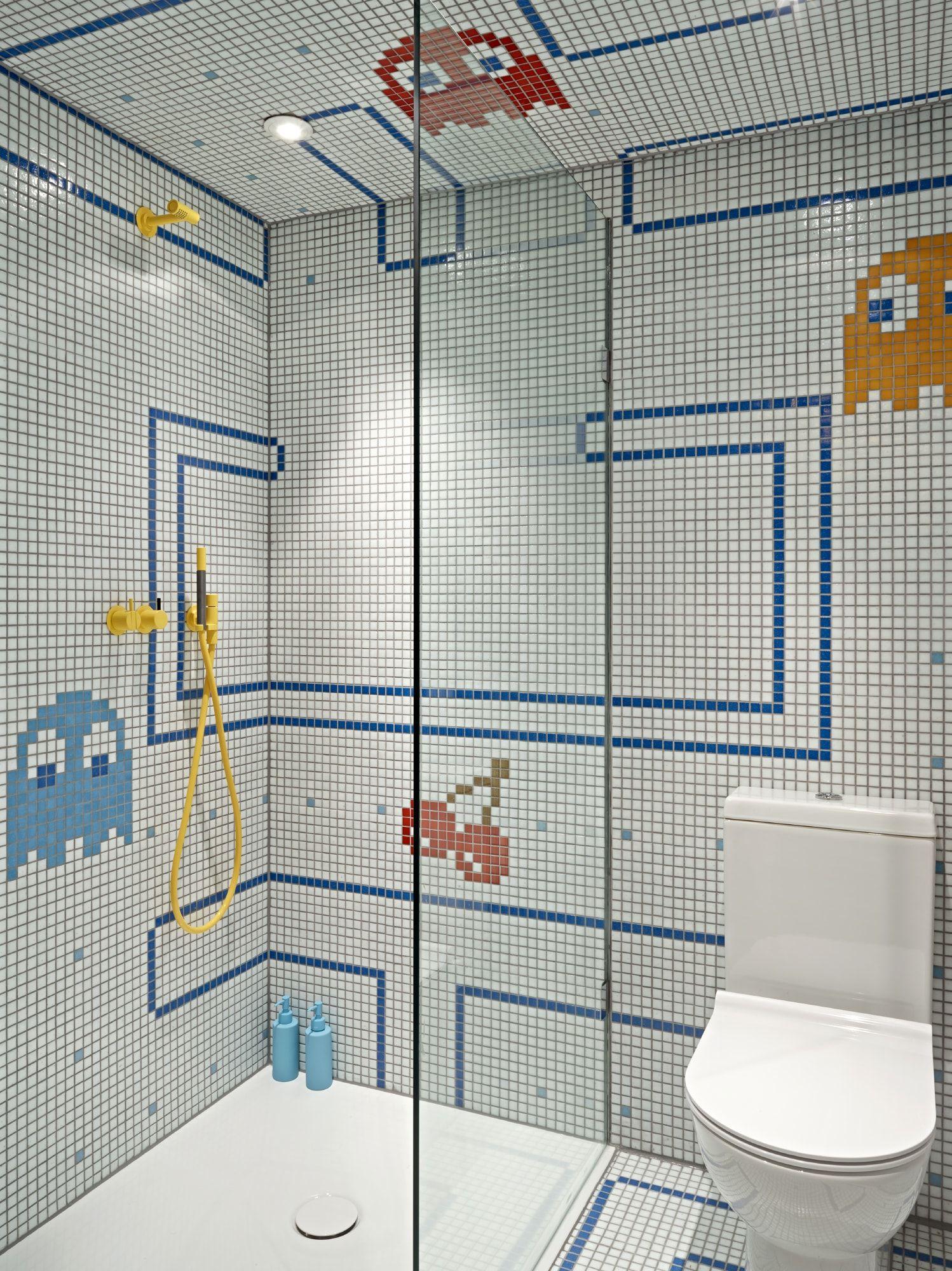 28 Fun And Creative Ideas For Kids Bathroom Kid Bathroom Decor