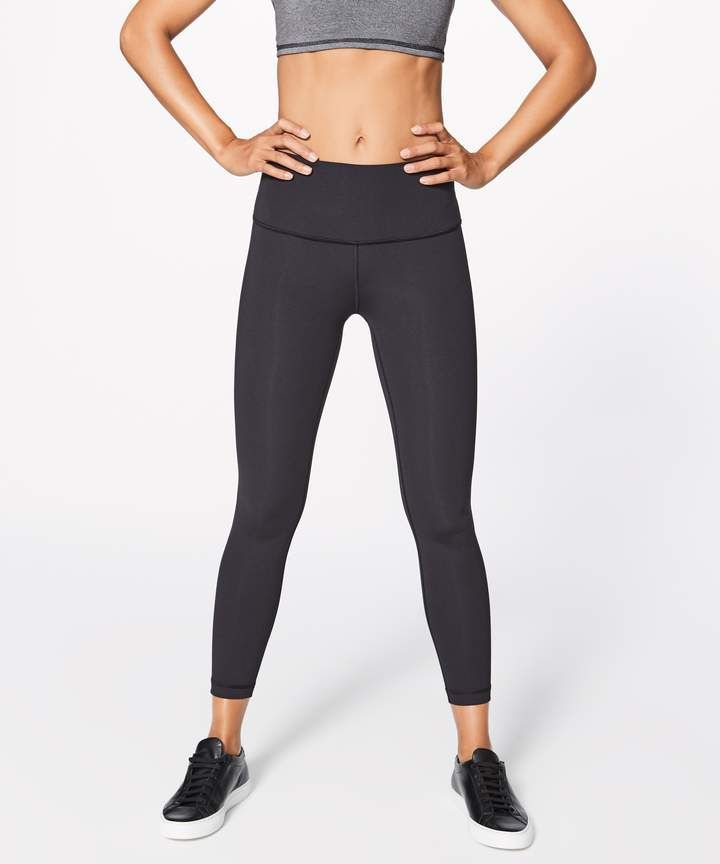 dd1801953 Lululemon Wunder Under High-Rise Tight 25  Full-On Luxtreme ...